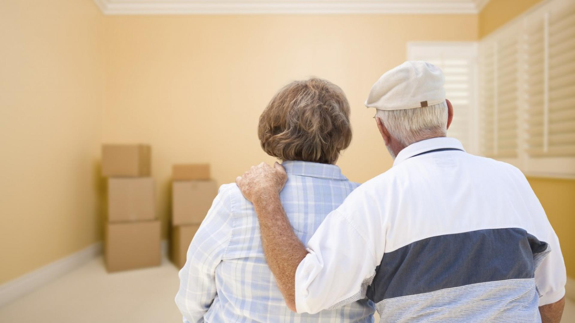 Elderly should move into care homes while they're still fit, says expert