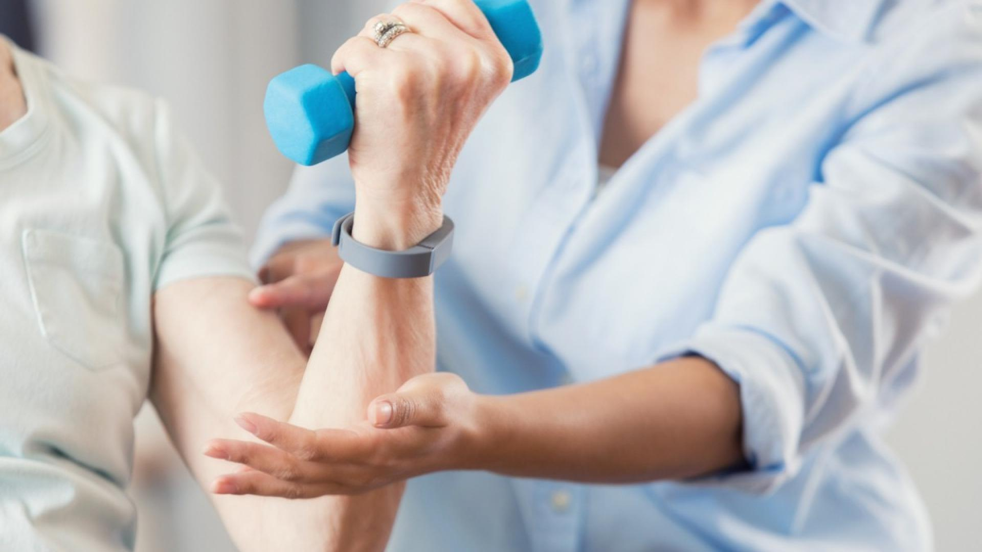 Develop muscle strength 'for better quality of life in old age and to live longer'