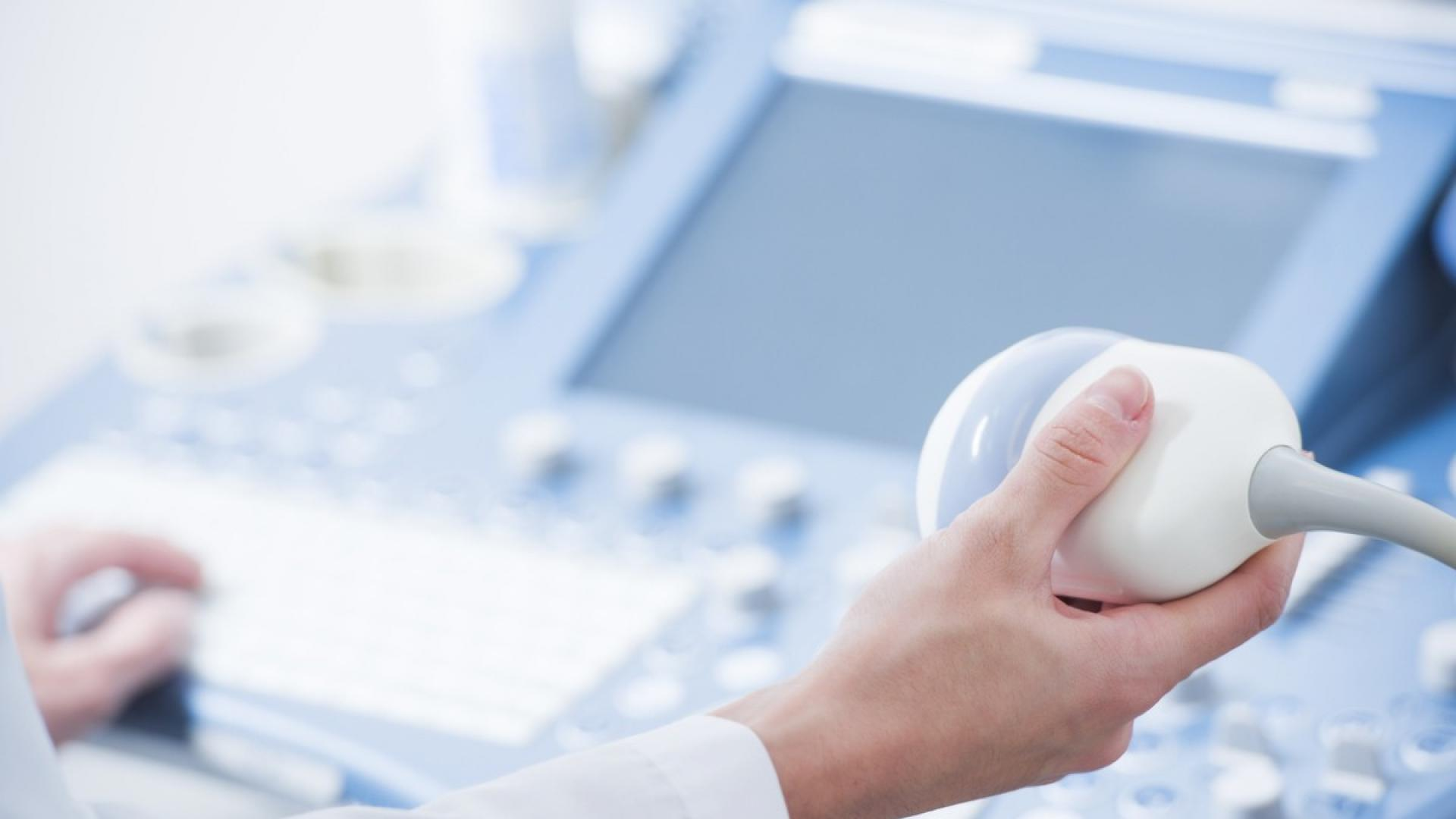 Ultrasound waves could improve cognitive function in dementia patients