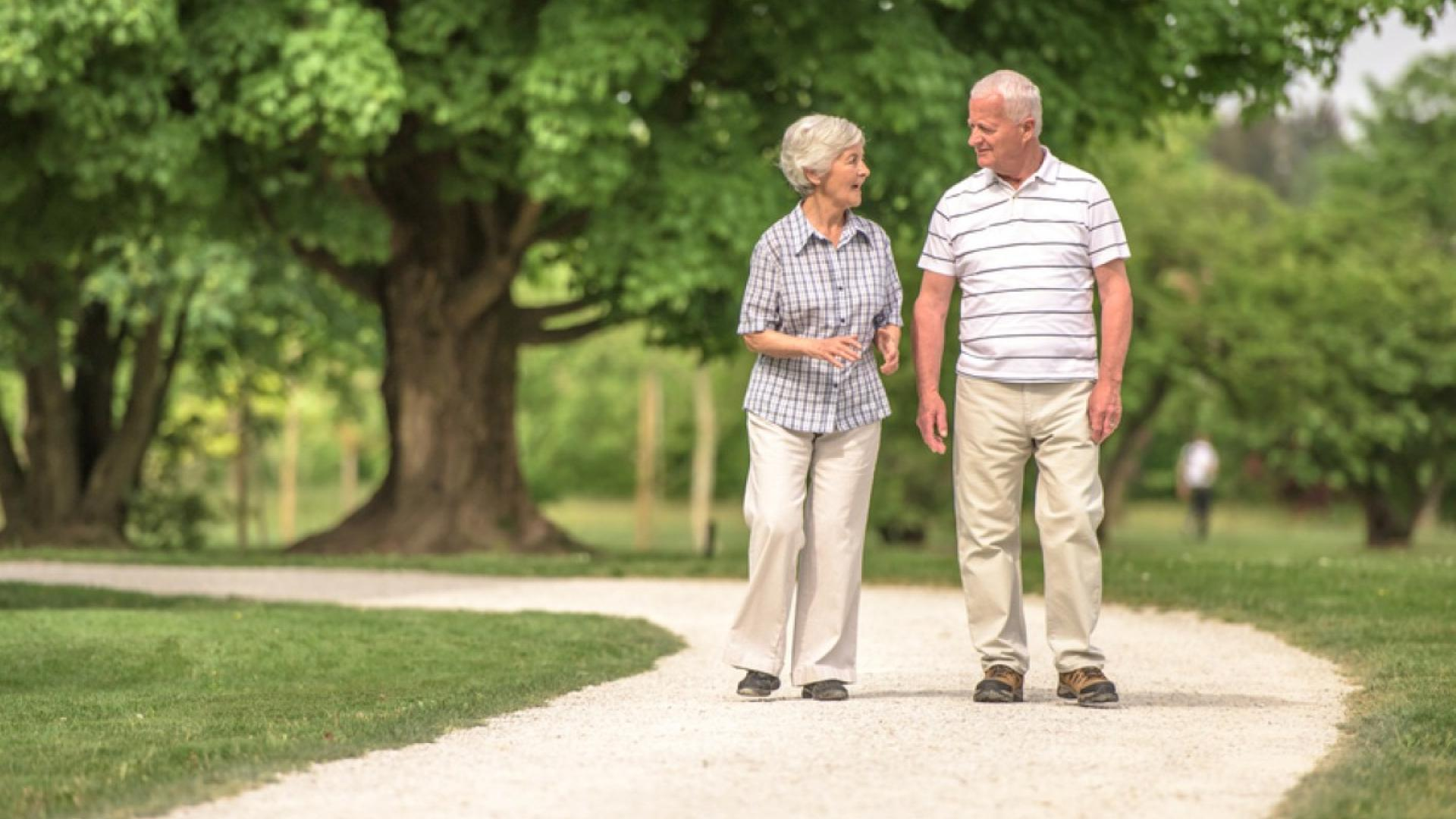Poor balance can suggest dementia risk