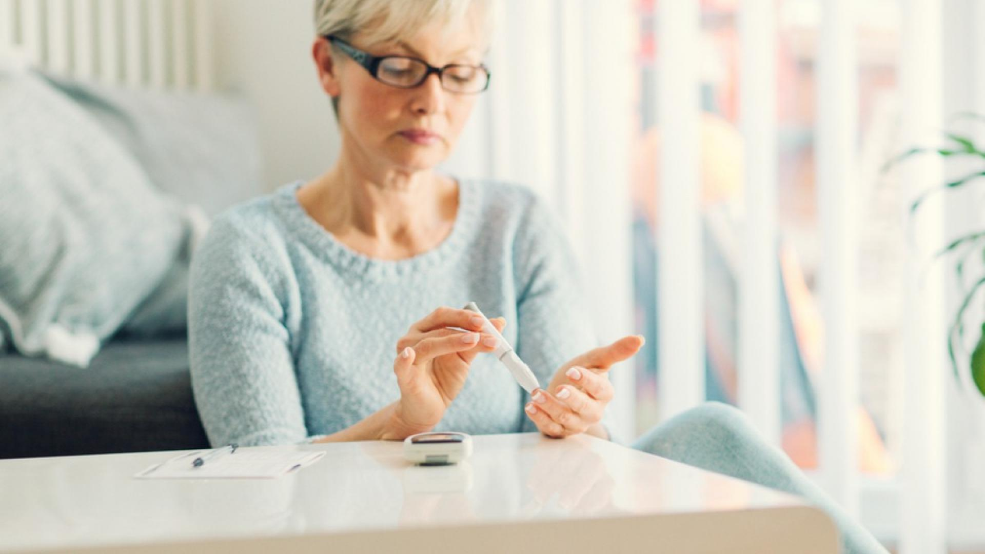 Potential link between diabetes and Alzheimer's