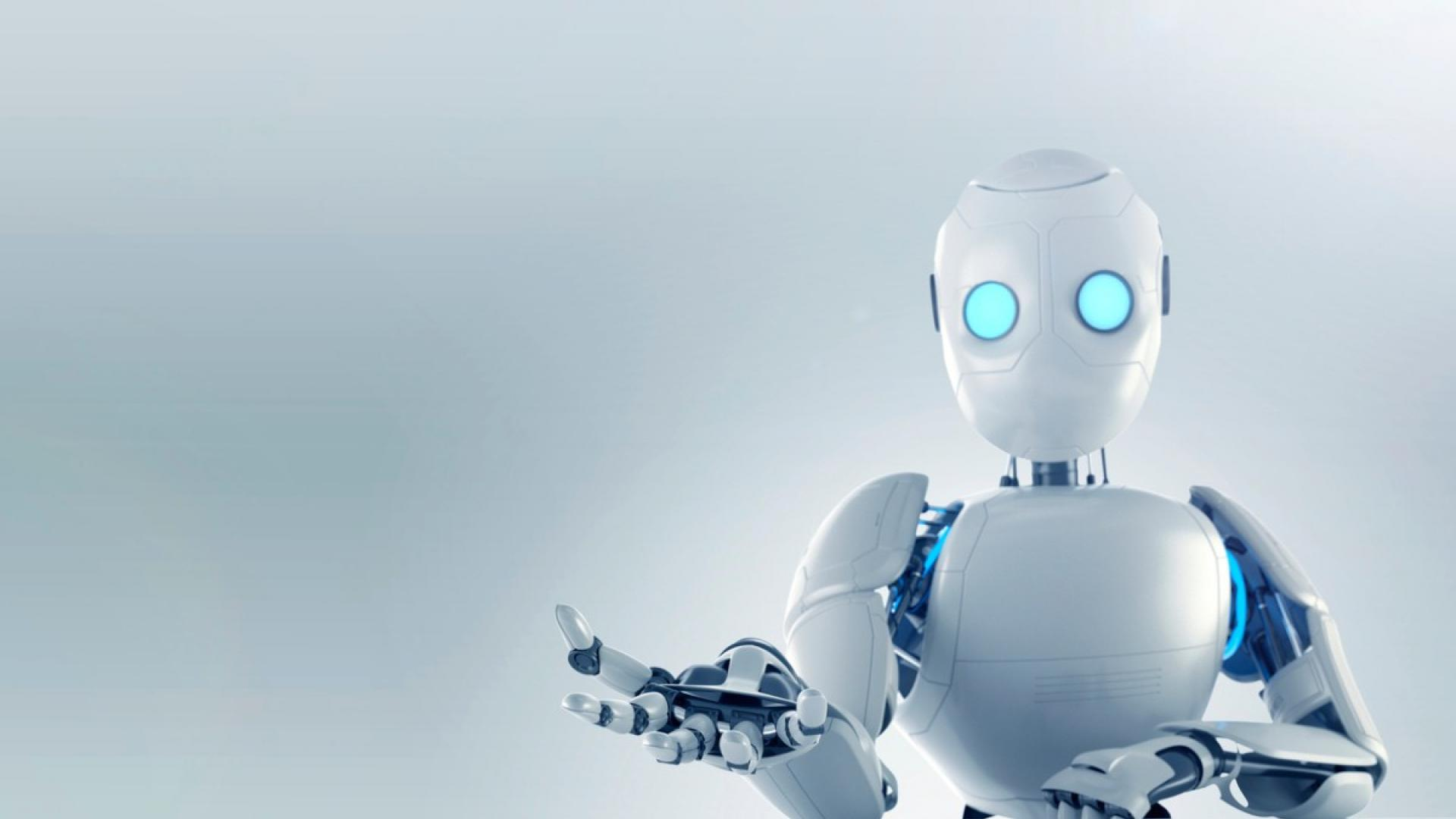 Are robots the future for looking after elderly people in care homes?