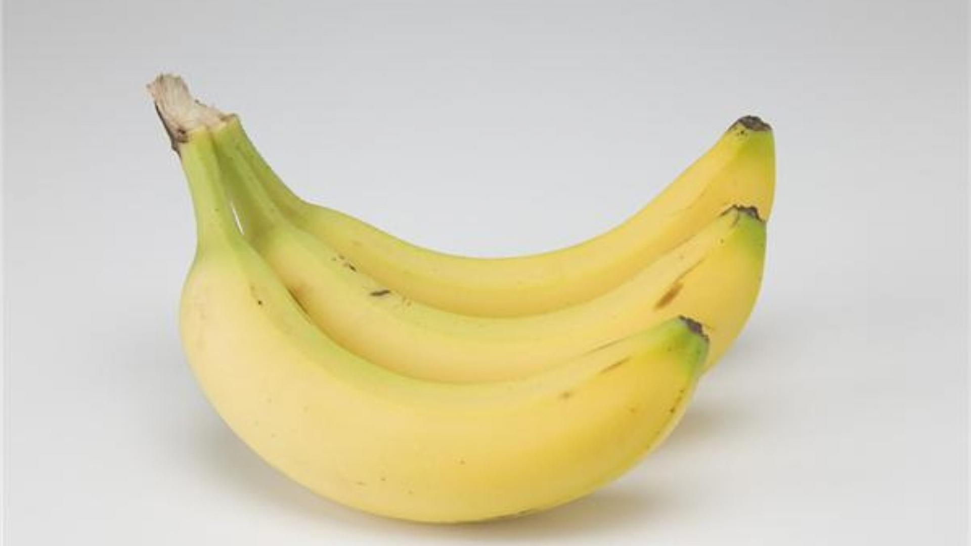 Eating more bananas and cutting down on salt can lower stroke chances