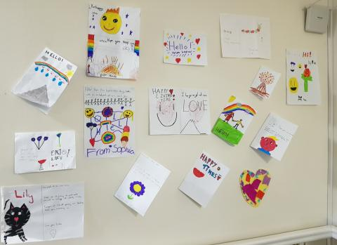 Messages of Kindness