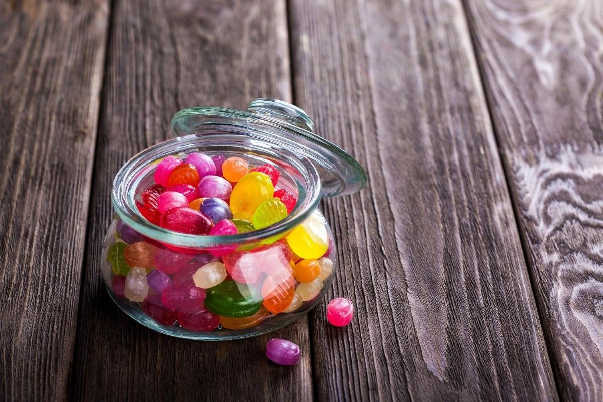 Water sweets get backing from Alzheimer's Society innovation programme