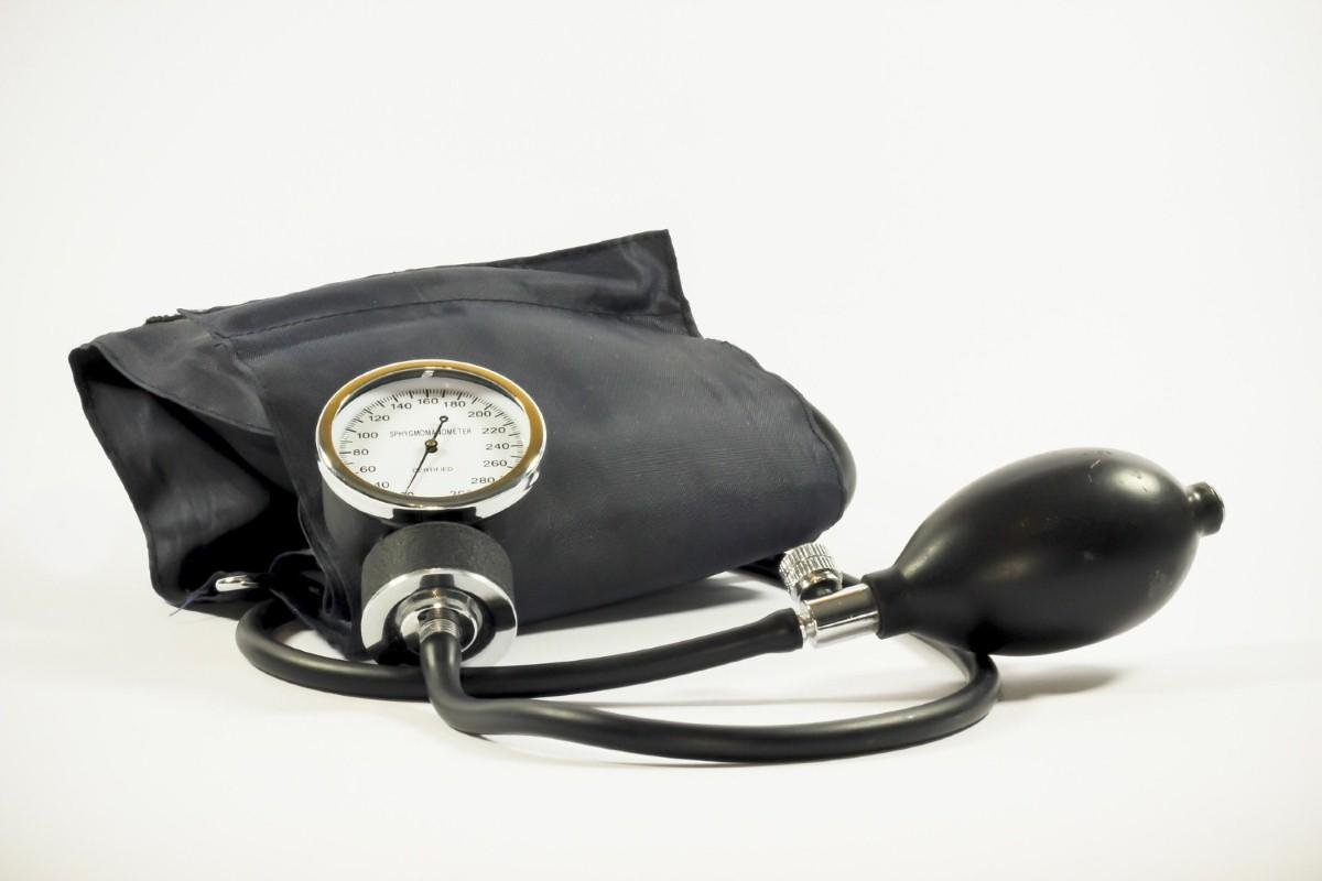 Study links blood pressure to cognitive decline in Alzheimer's patients