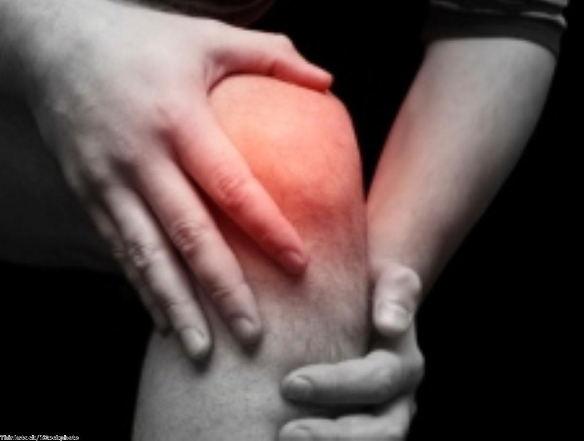 Genetic discovery could help fight against rheumatoid arthritis