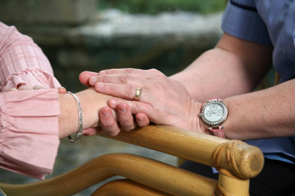 COT asks for feedback on care home support