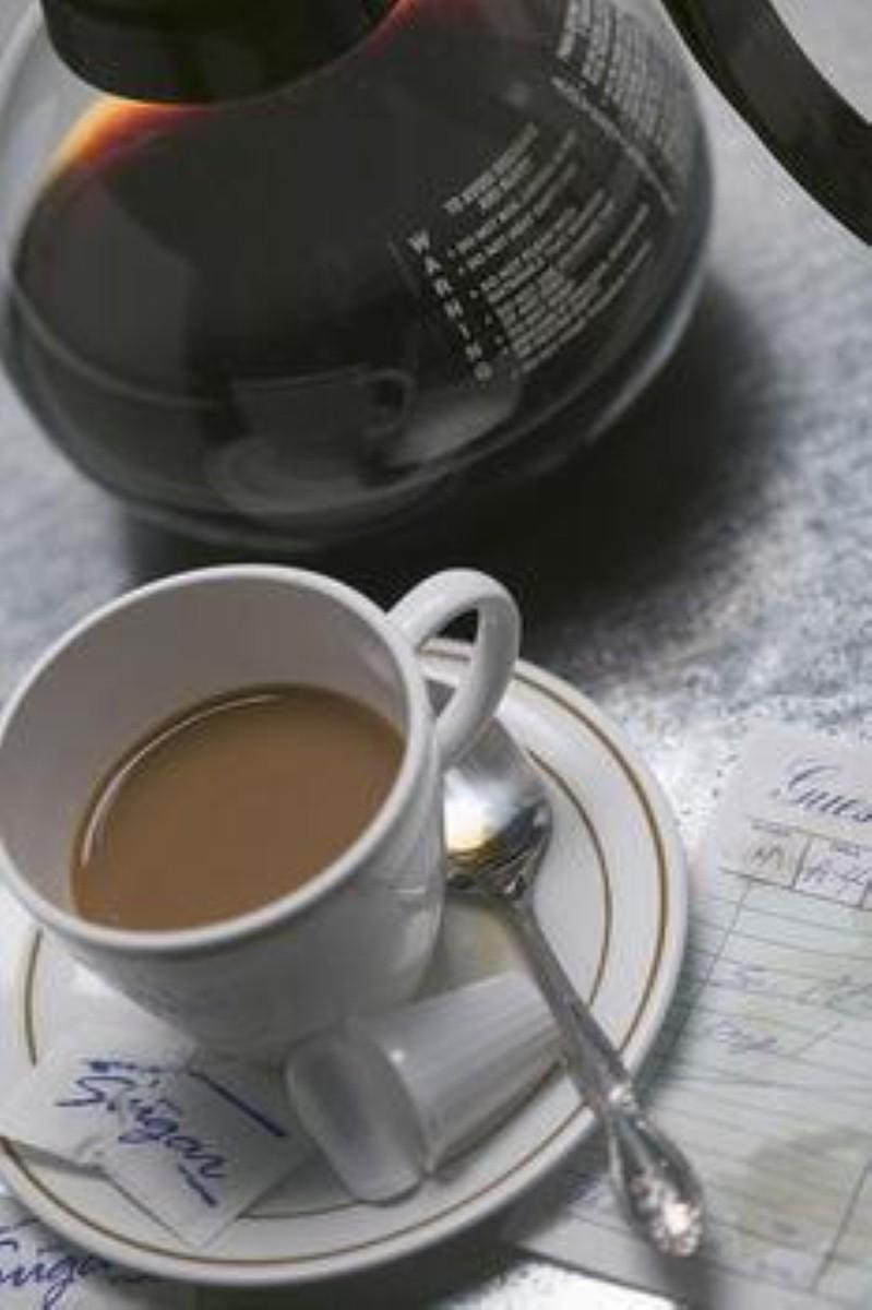 Caffeine could give people a memory boost