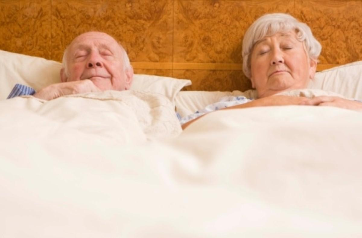 Could sleep hold the key to beating dementia?