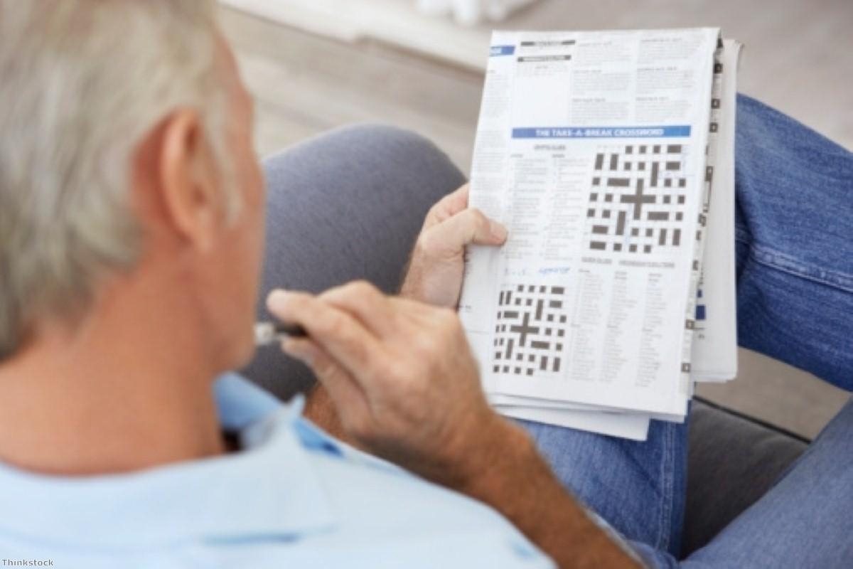 Brain training could lower risk of dementia, study suggests
