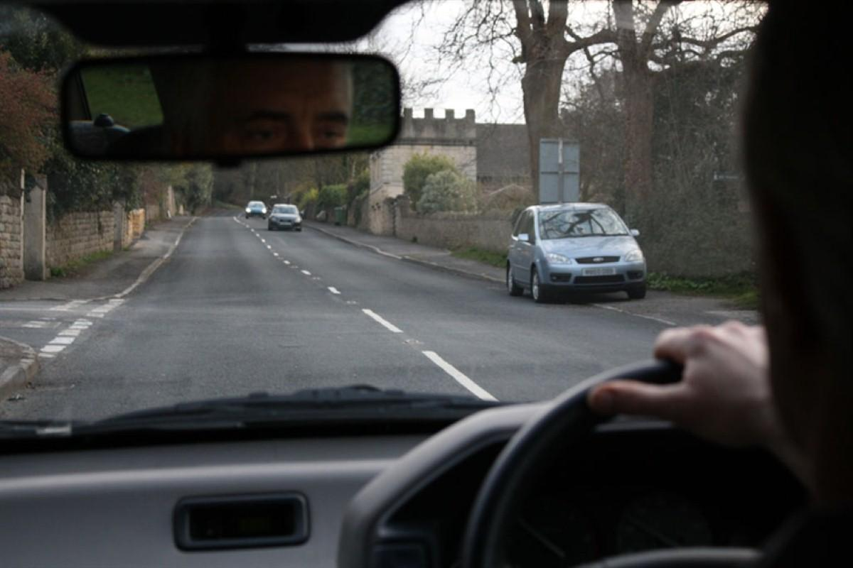 Drivers over-65 'slower at processing distracting objects'