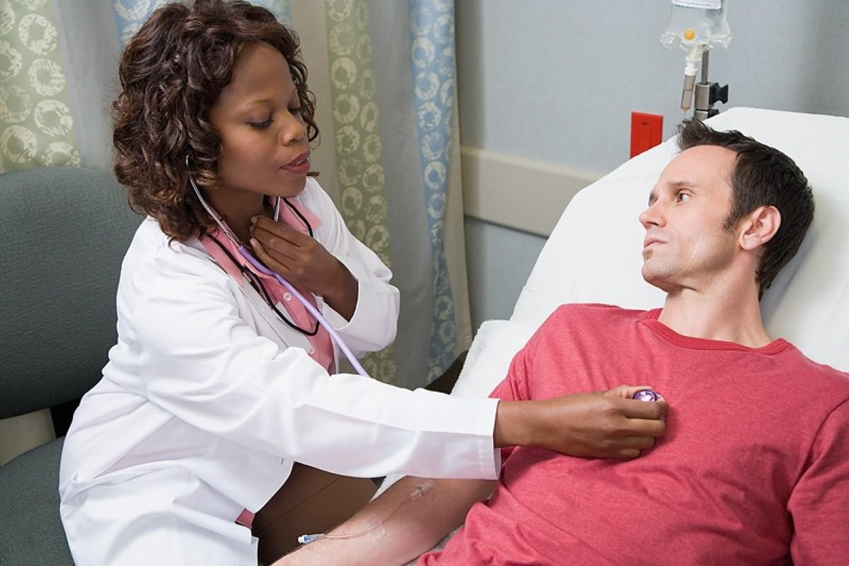 Heart problems 'could lead to Alzheimer's'