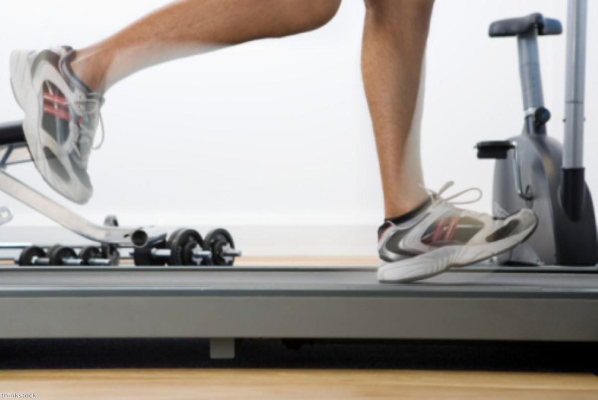 Keeping fit could stave off dementia
