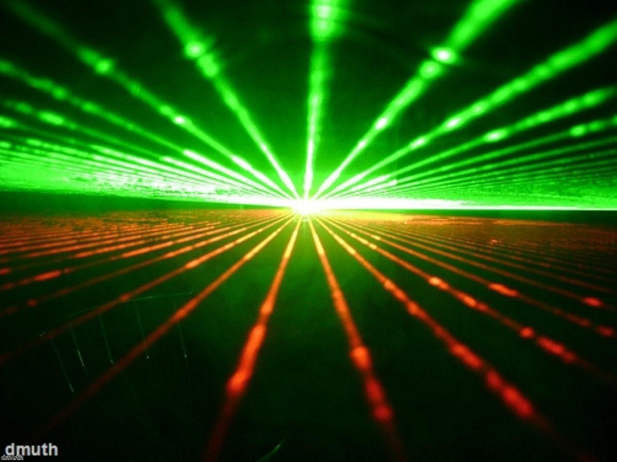 Could lasers cure Alzheimer's and Parkinson's?