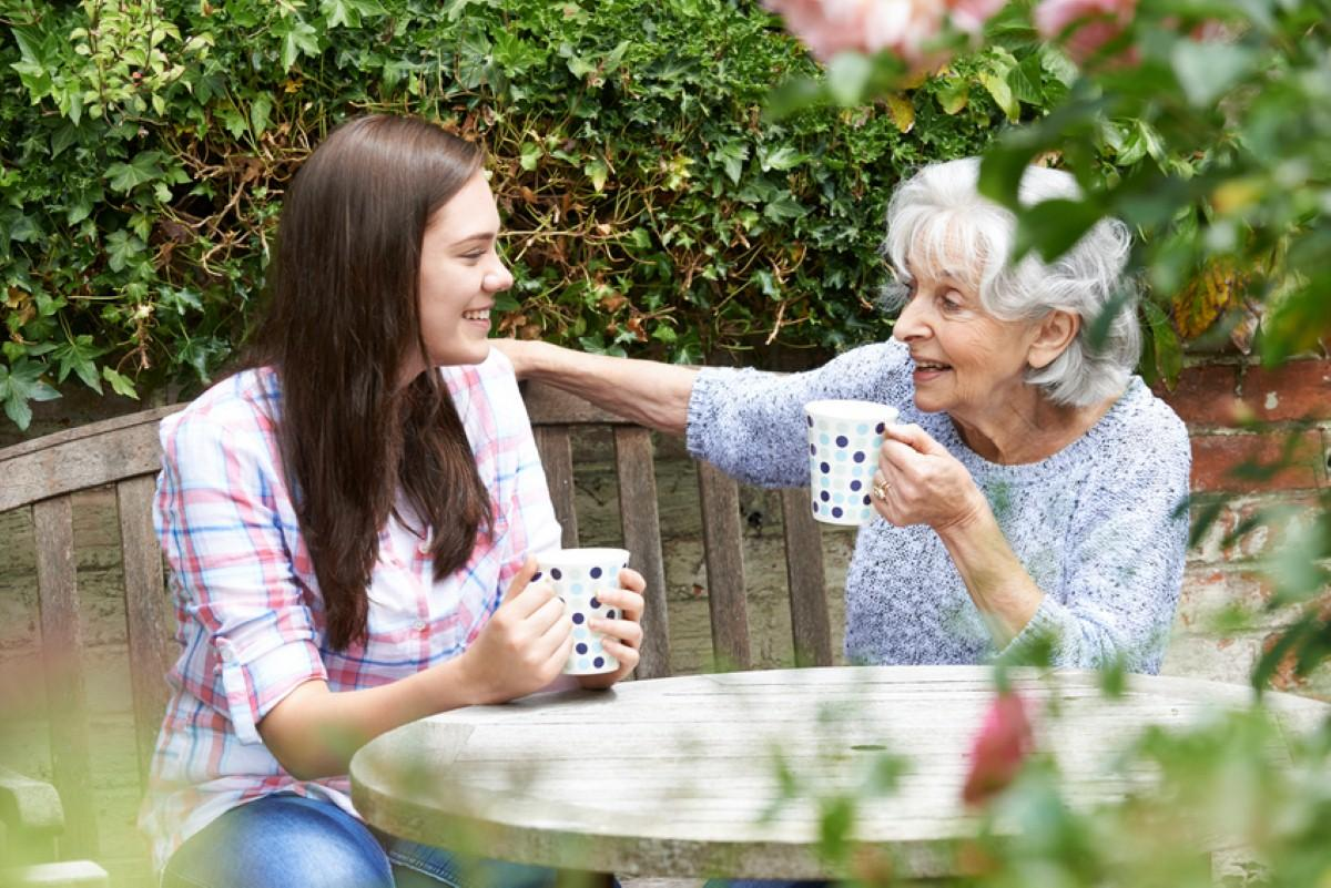 Many older people putting off conversations about ageing