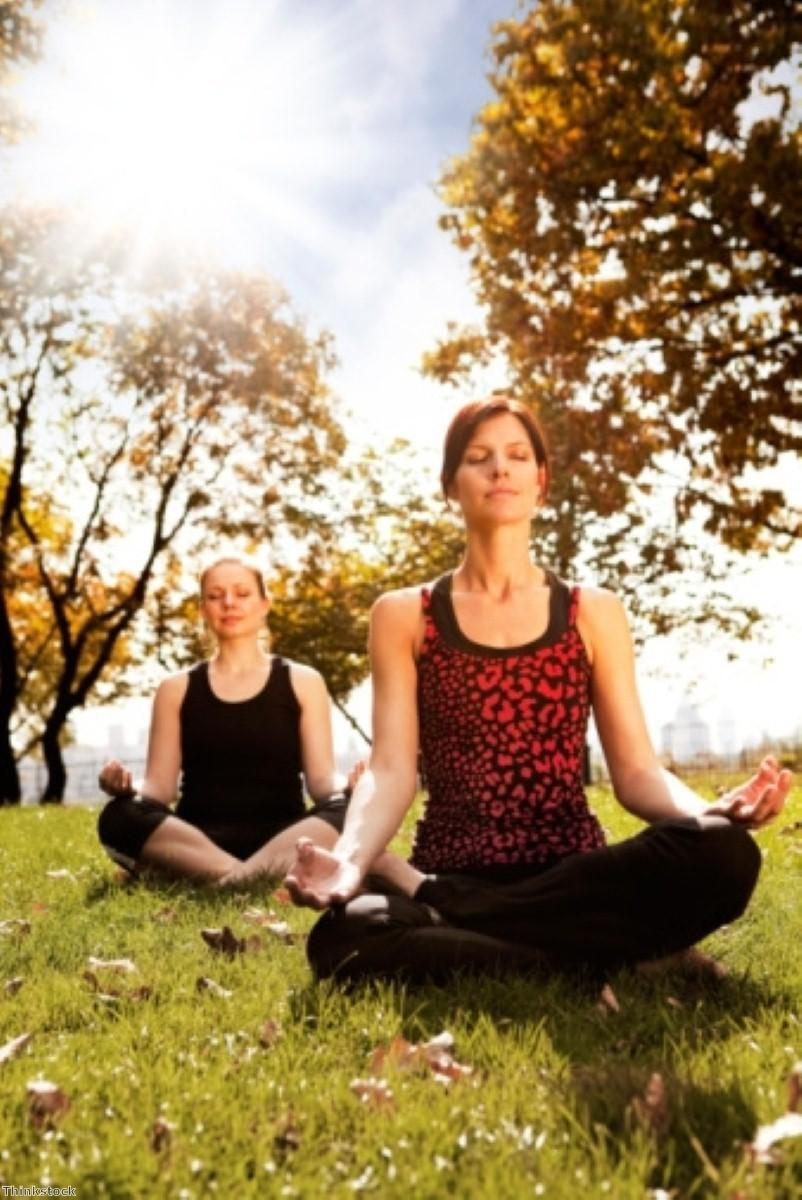 Meditation 'could help to prevent brain decline'