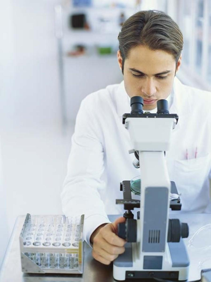 New biotech firm to focus on protein misfolding conditions
