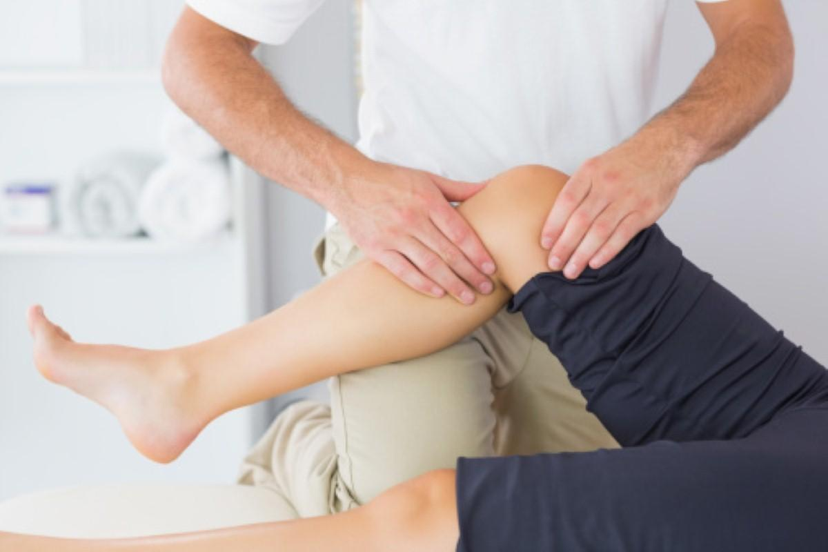 New work could improve knee replacements