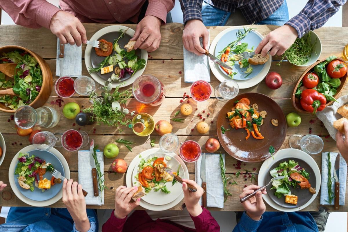 Nutrition key for mental health, study finds