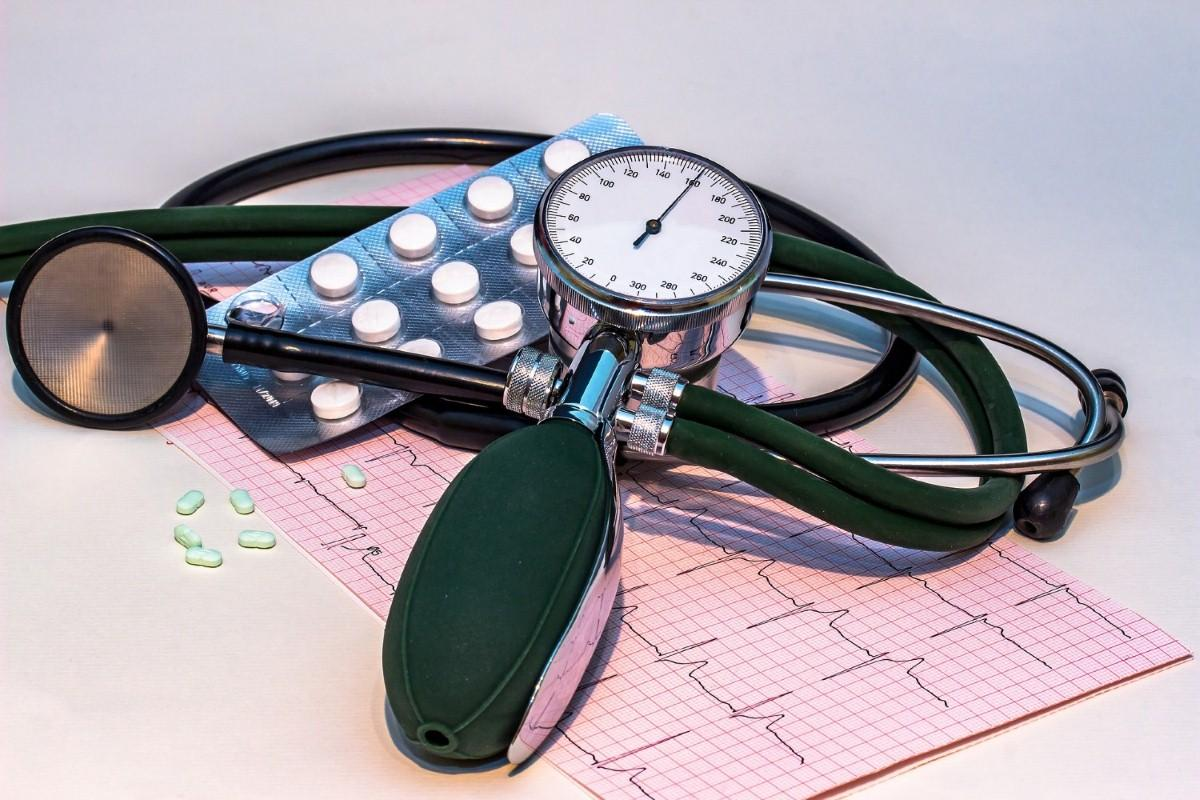 Common hypertension pill could slow down Alzheimer's