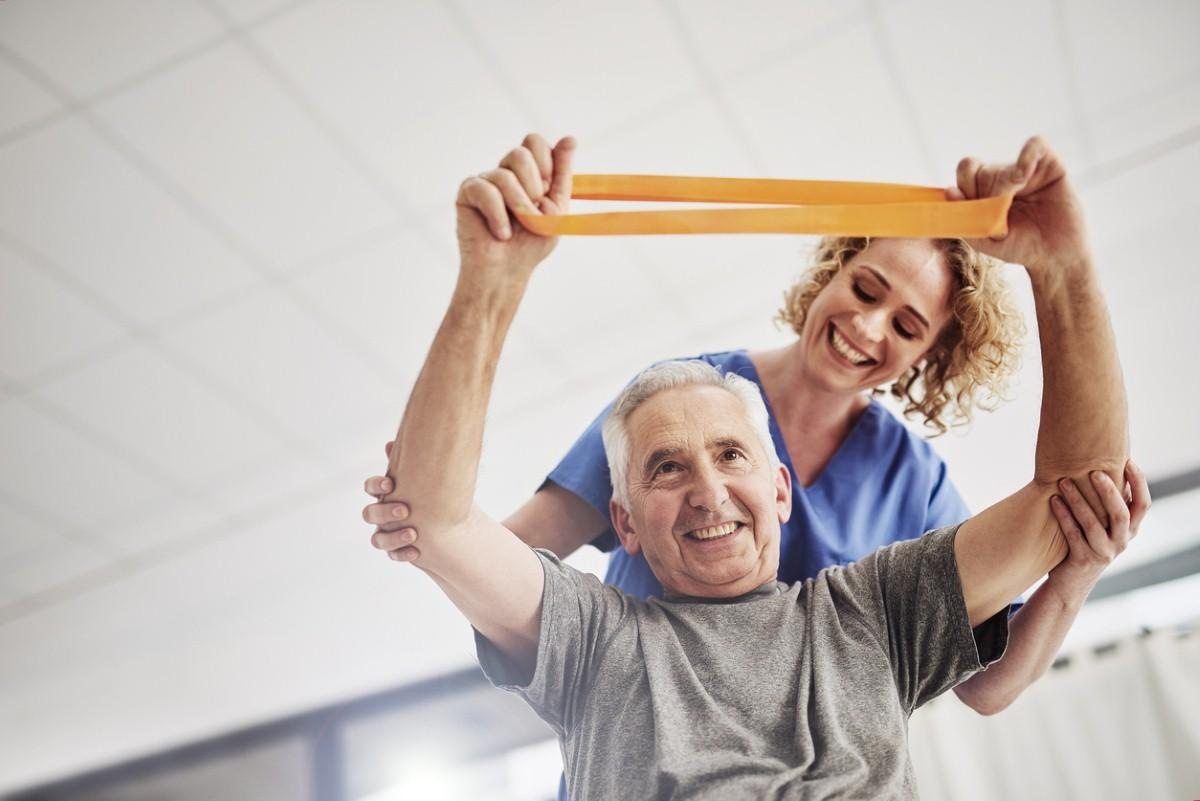 National activity service required for the elderly, say experts