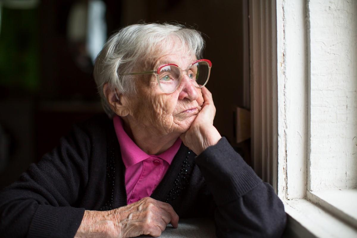 Loneliness is as detrimental to health as 15-a-day smoking habit