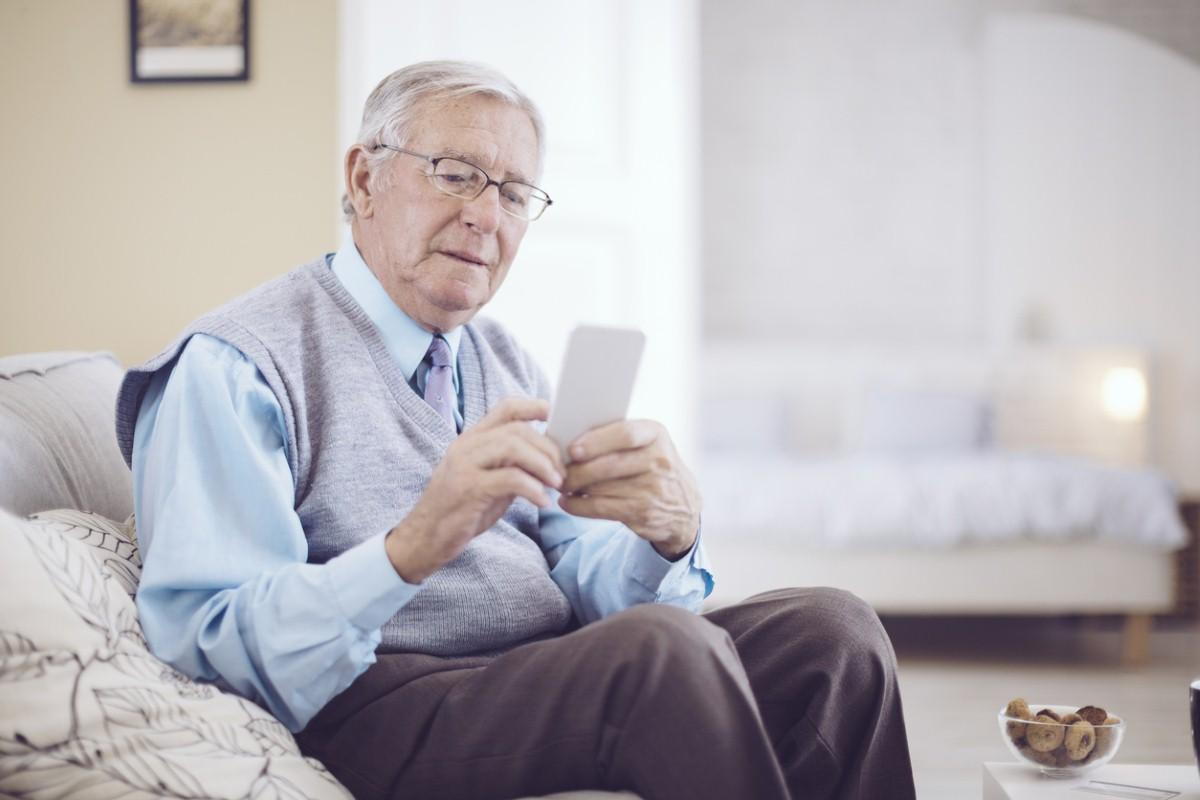 Coping with dementia – there's an app for that