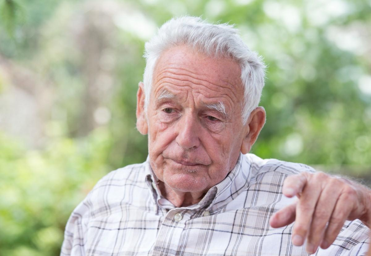 Discovery of why the elderly lose their sense of direction could lead to a cure