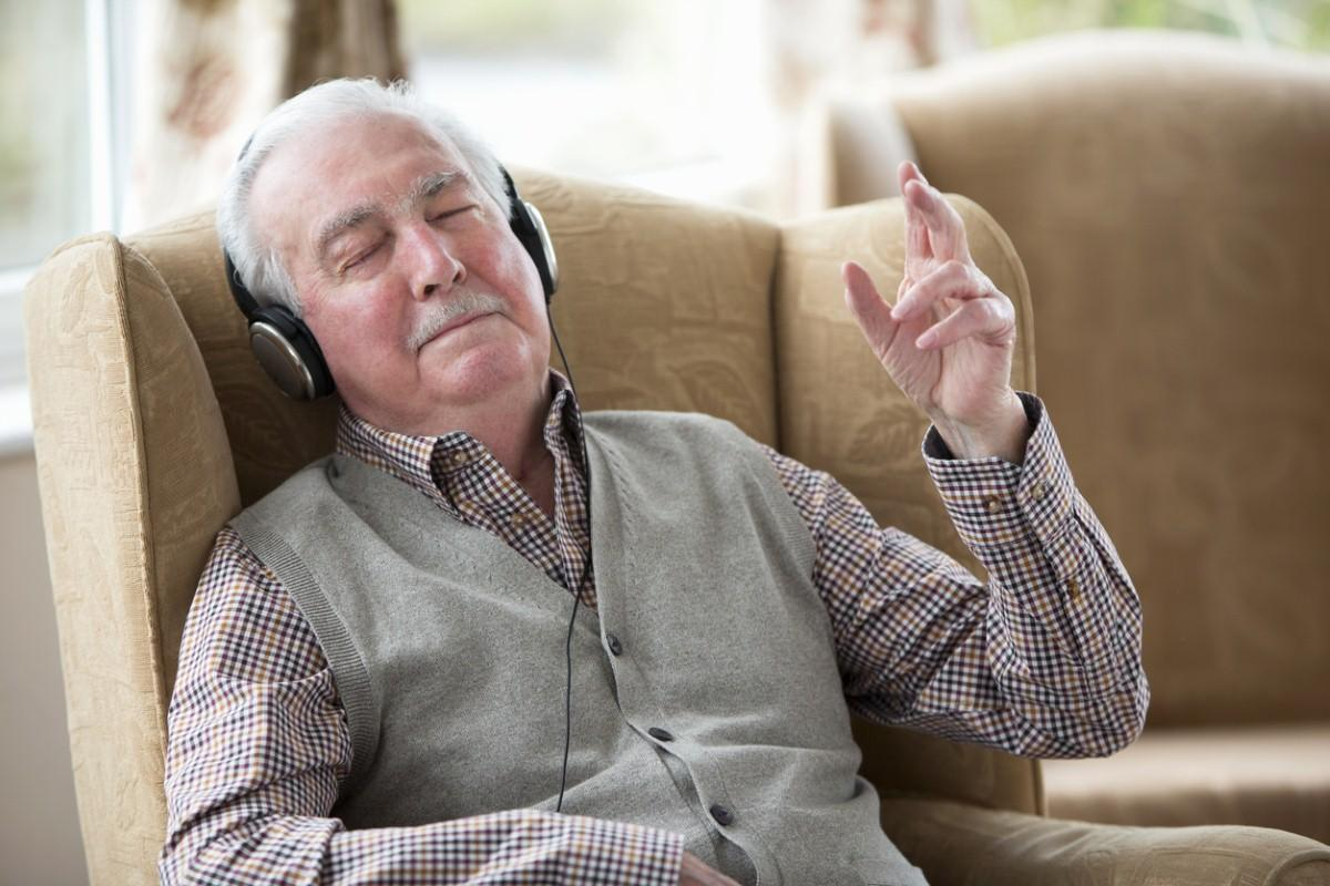 House of Lords told how music can kick-start the memory of dementia patients