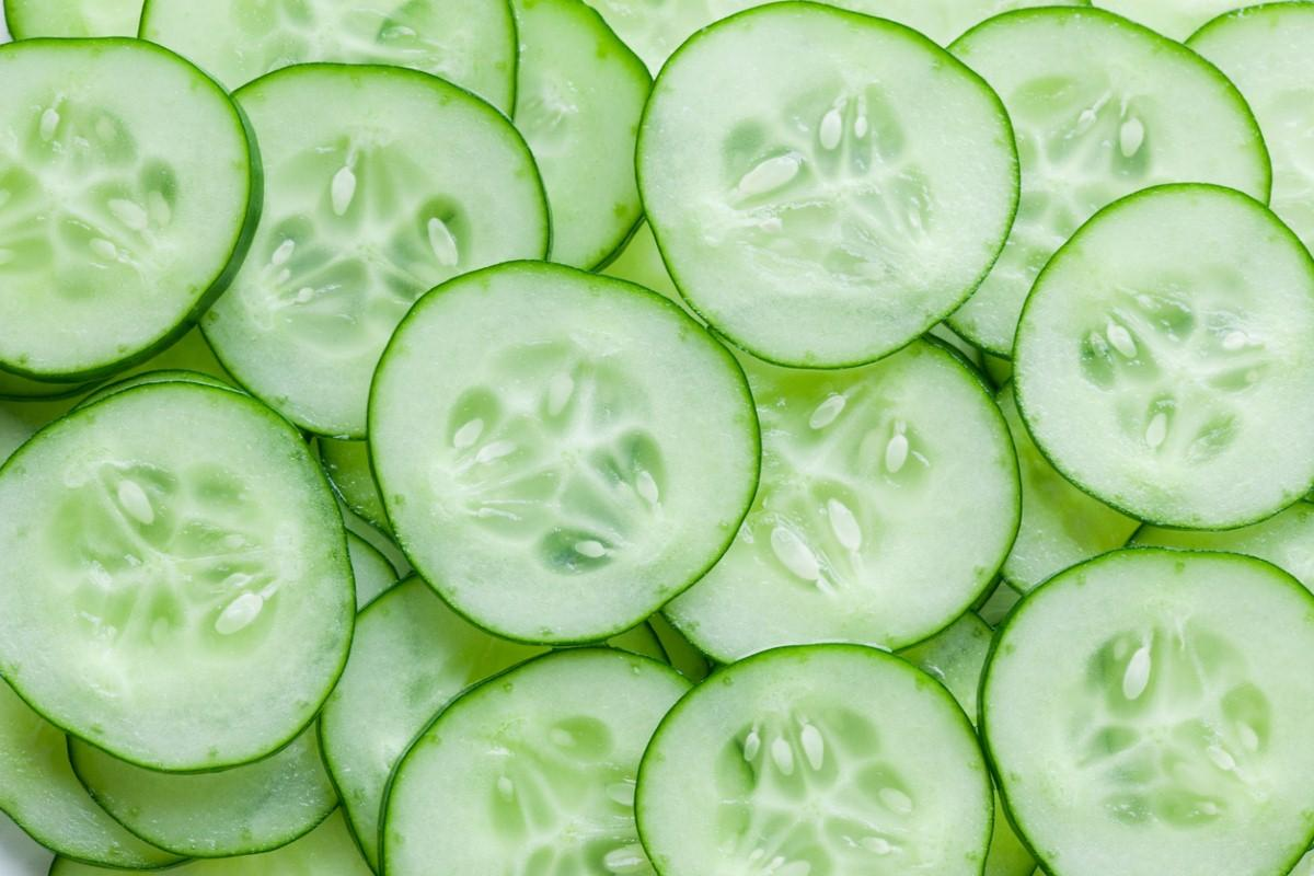 Cucumbers provide new hope for Alzheimer's cure