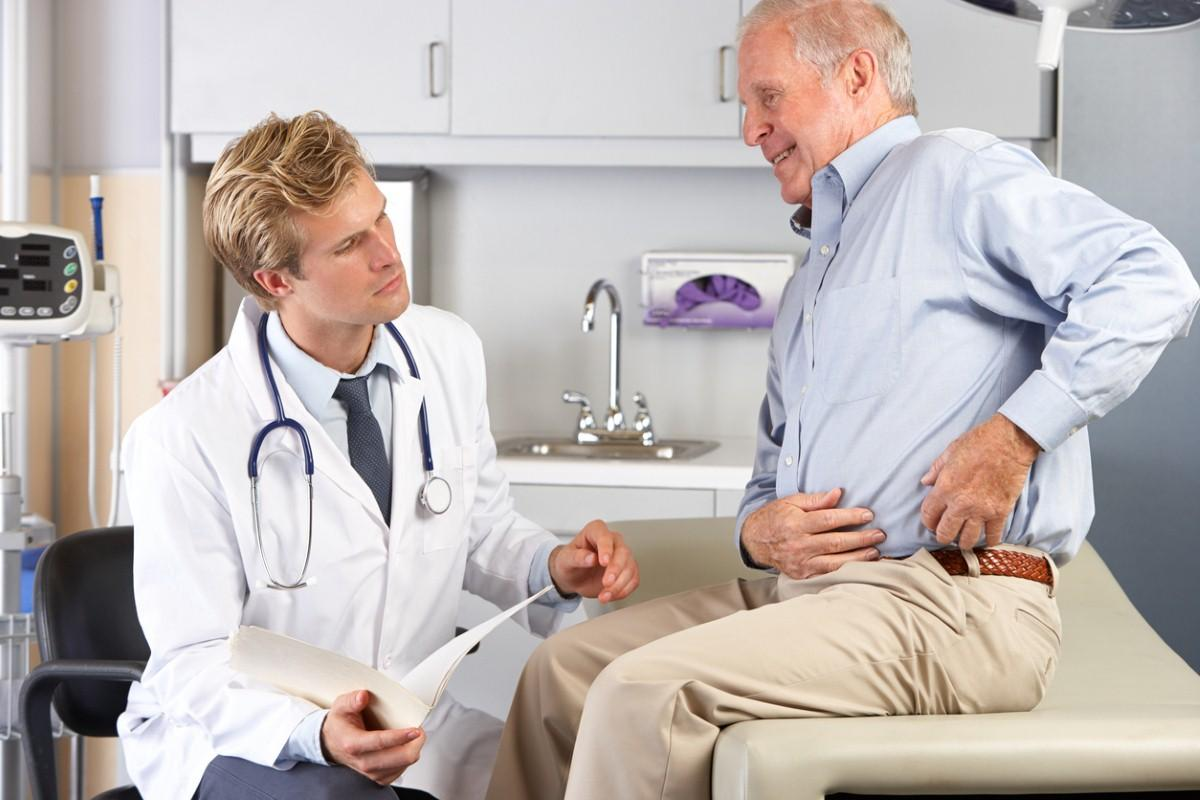Pain threshold tests to be introduced for hip operations