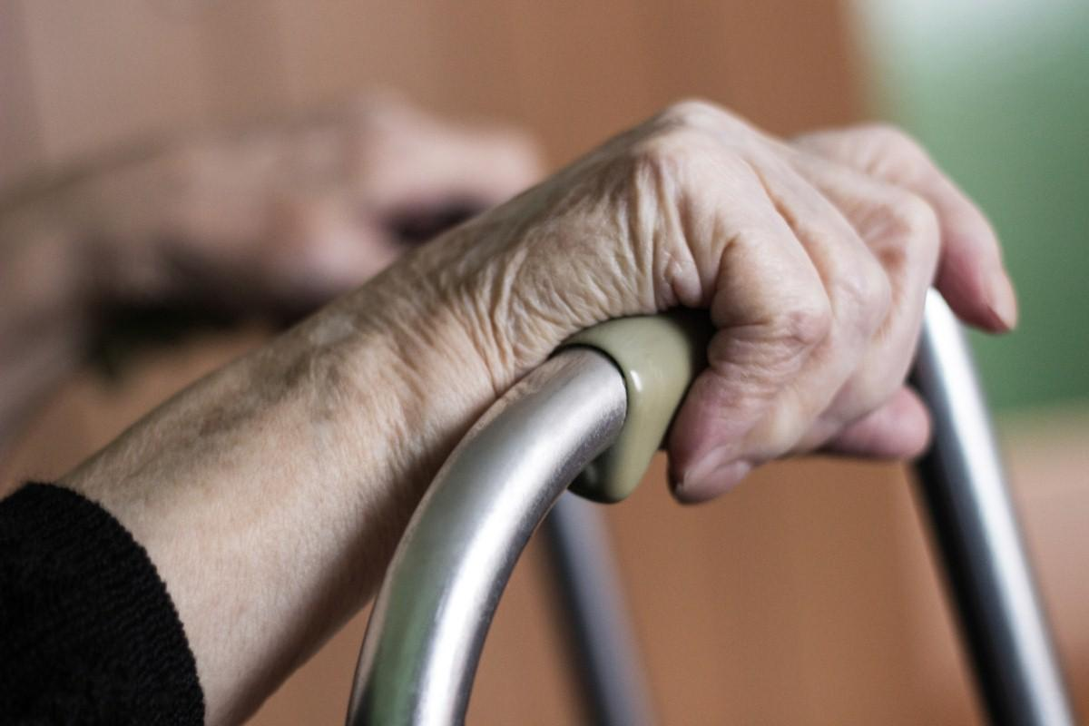 Hip fractures in the elderly linked to greater risk of death