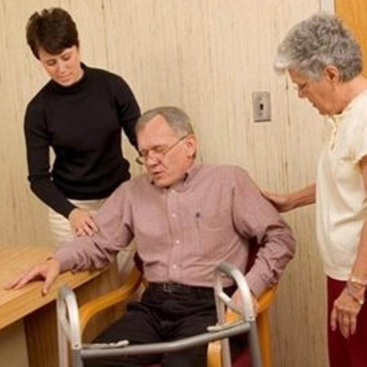 Politicians 'must do more' to help improve social care