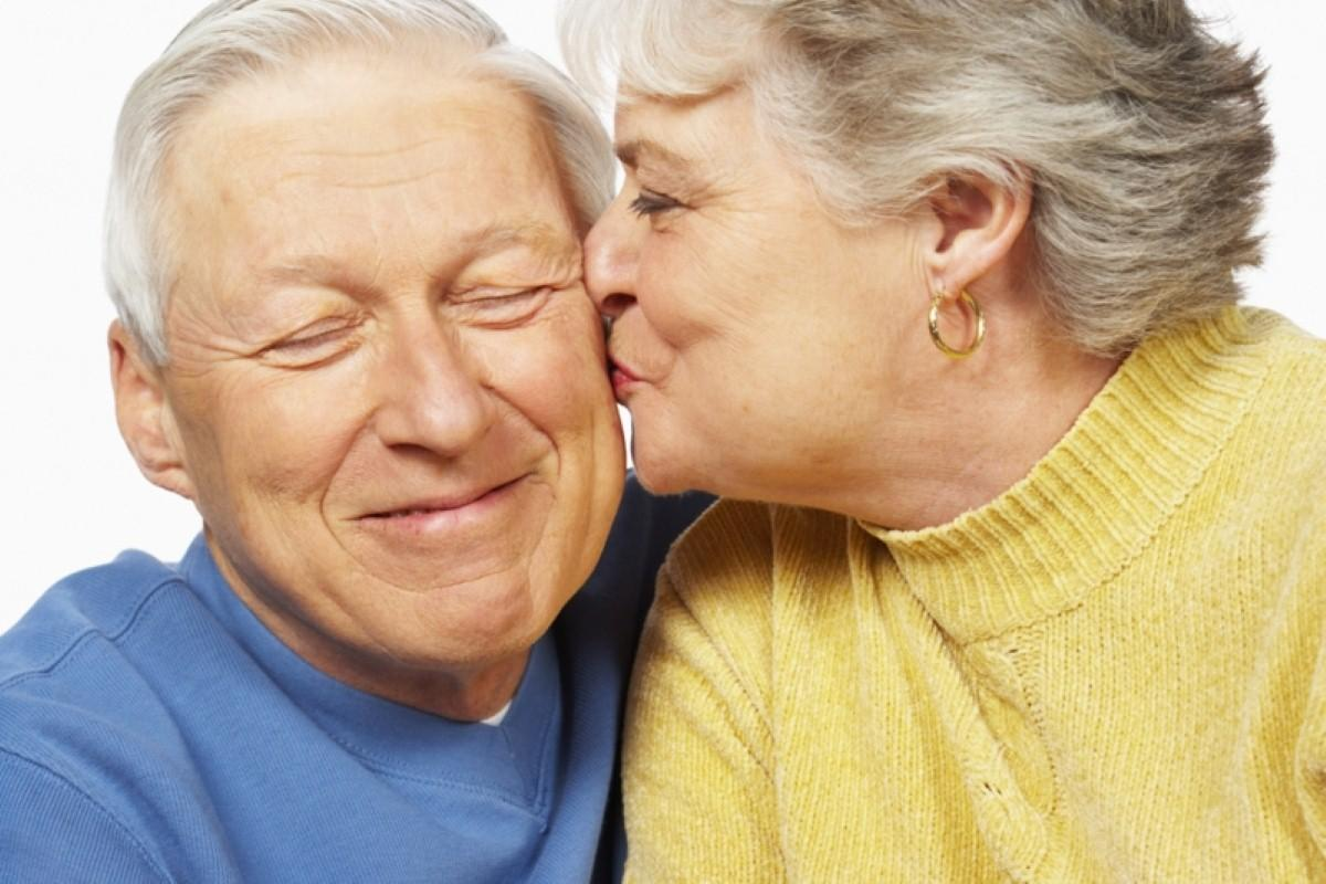 Happy spouses could improve partner's health