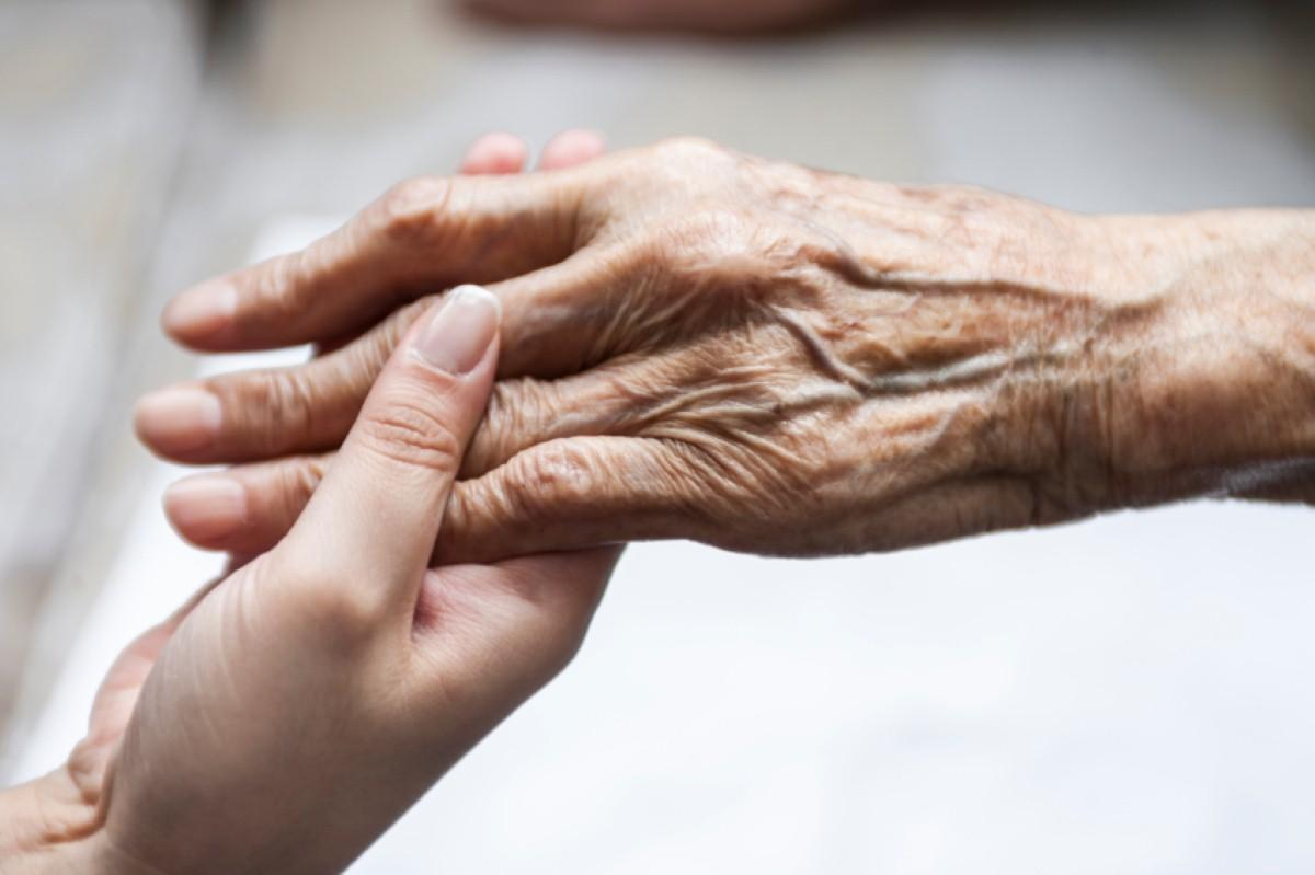 Number of centenarians in the UK is on the increase