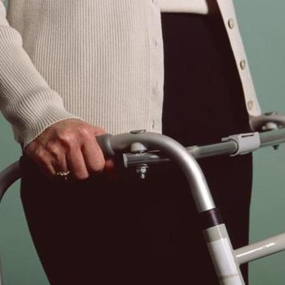 'Lack of exercise affects mental health'