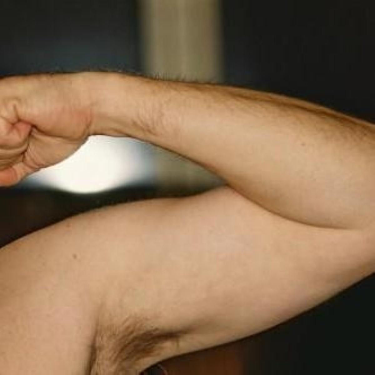 Muscle strength 'associated with difficulty performing daily tasks'