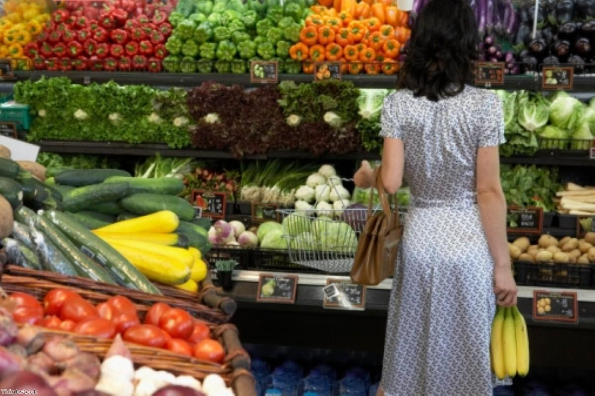 A healthy diet 'can reduce the risk of developing Alzheimer's'