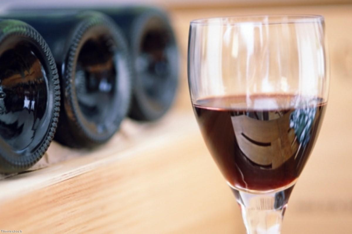 Heavy drinking linked to pancreatic cancer