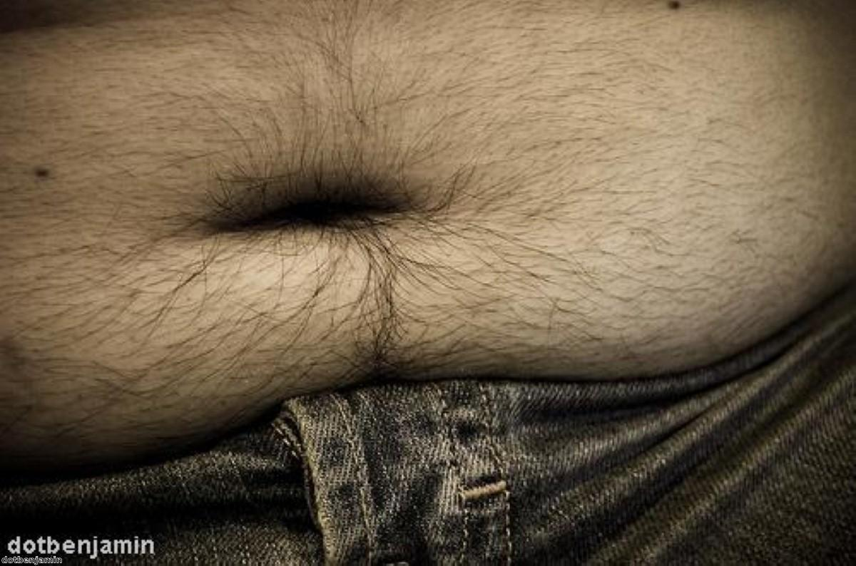 Abdominal fat 'leads to increased dementia risk'