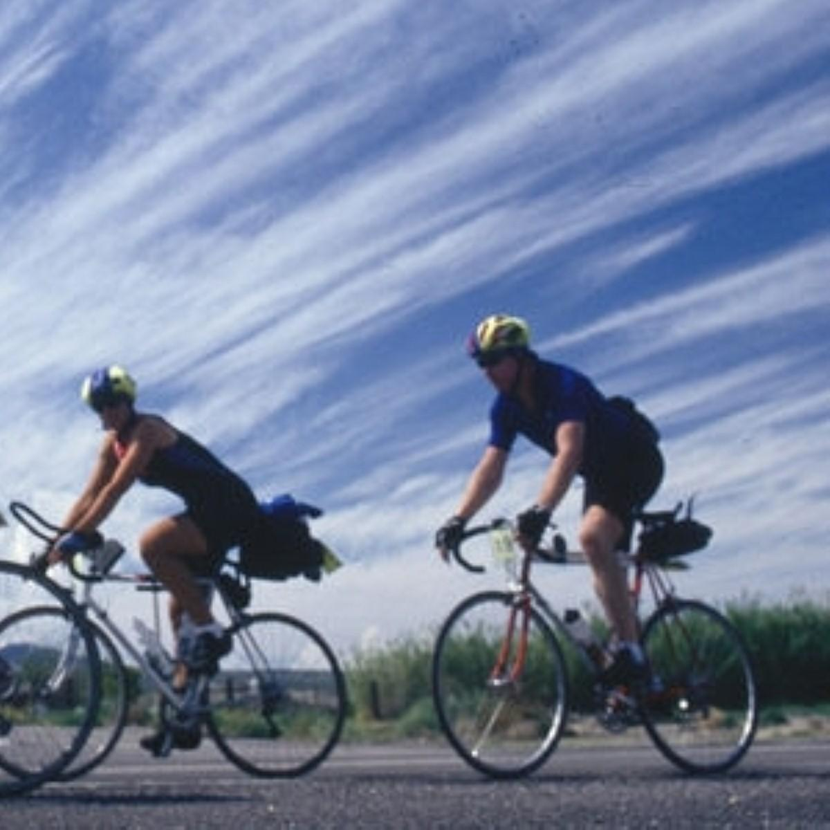 KMPG staff to get on their bikes to fund Alzheimer's research