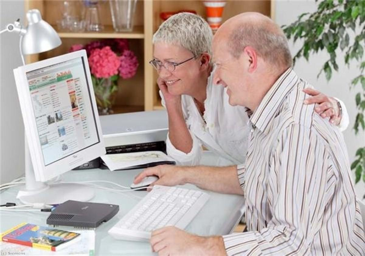Age UK: Older people must be included in digital society