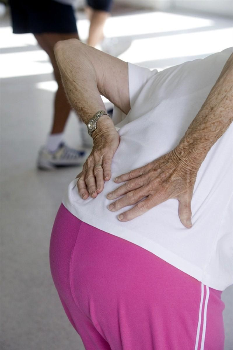 MRC begins 4-year study into effects of chronic pain