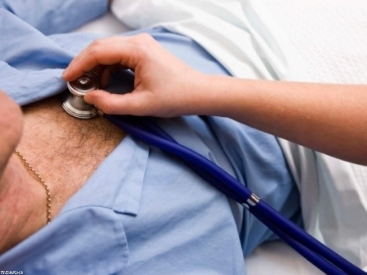 Faster action in stroke treatment 'will save 500 lives a year'