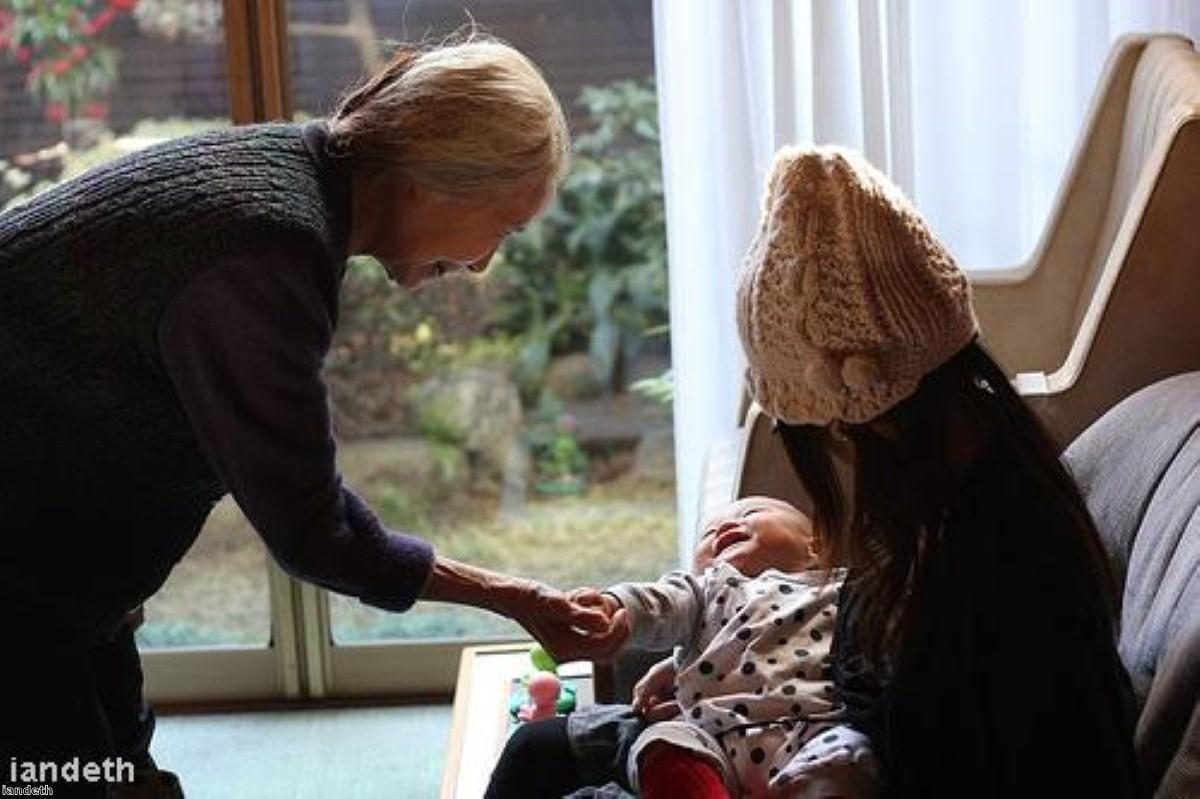 Dementia progression 'determined by professional specialisation'