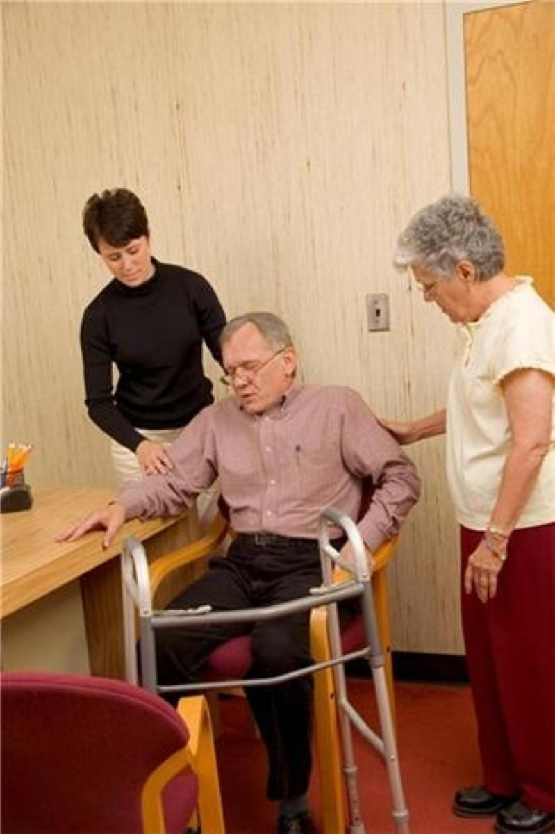 Council cuts 'could see end of home care'