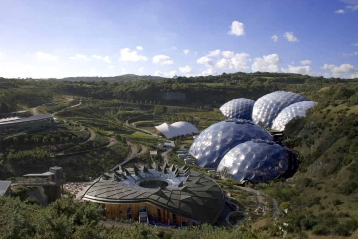 Dementia play to be performed at Eden Project