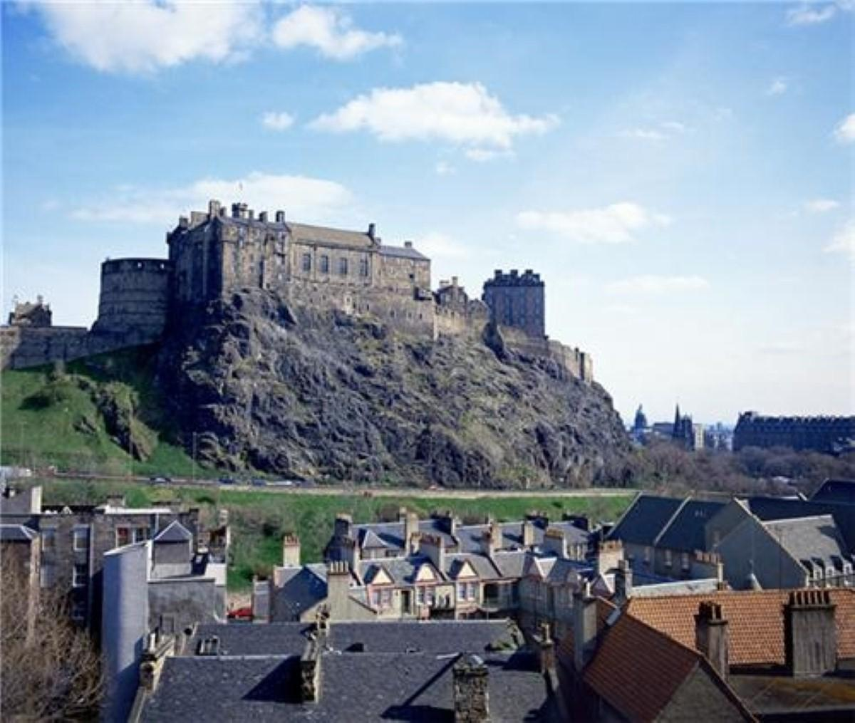 Edinburgh proposes dementia section for A&E