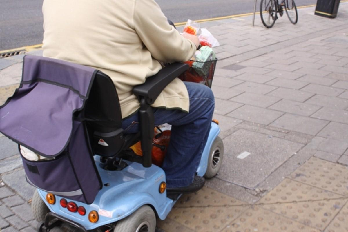 OFT to investigate mobility aids industry
